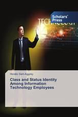 Class and Status Identity Among Information Technology Employees