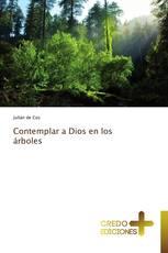 Contemplar a Dios en los árboles