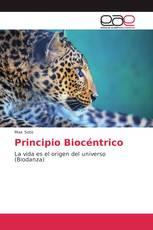 Principio Biocéntrico
