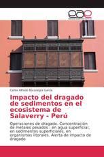 Impacto del dragado de sedimentos en el ecosistema de Salaverry - Perú
