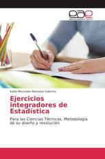 Ejercicios integradores de Estadística