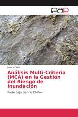 Análisis Multi-Criteria (MCA) en la Gestión del Riesgo de Inundación