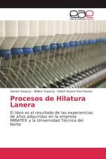Procesos de Hilatura Lanera