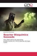 Reactor Bioquímico Gaseado