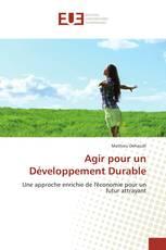 Agir pour un Développement Durable