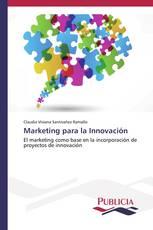 Marketing para la Innovación