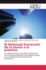 El Balanced Scorecard, de la teoría a la práctica