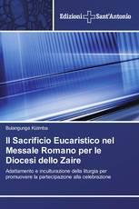Il Sacrificio Eucaristico nel Messale Romano per le Diocesi dello Zaire