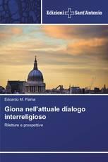 Giona nell'attuale dialogo interreligioso