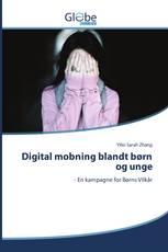Digital mobning blandt børn og unge