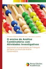 O ensino de Análise Combinatória com Atividades Investigativas