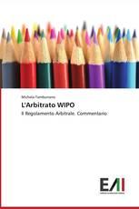 L'Arbitrato WIPO