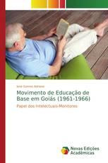 Movimento de Educação de Base em Goiás (1961-1966)
