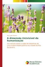 A dimensão (in)visível da humanização