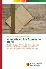 A anistia no Rio Grande do Norte