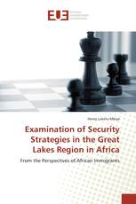 Examination of Security Strategies in the Great Lakes Region in Africa