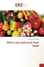 Africa can and must feed itself