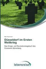 Düsseldorf im Ersten Weltkrieg