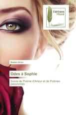 Odes à Sophie