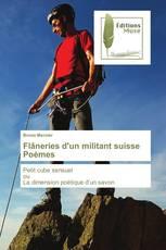 Flâneries d'un militant suisse Poèmes