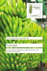 Fruit Vert