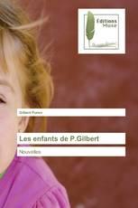 Les enfants de P.Gilbert