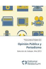 Opinión Pública y Periodismo