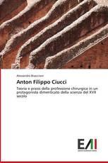 Anton Filippo Ciucci