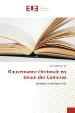 Gouvernance électorale en Union des Comores