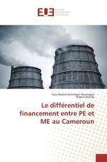 Le différentiel de financement entre PE et ME au Cameroun
