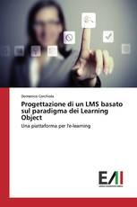 Progettazione di un LMS basato sul paradigma dei Learning Object