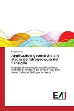 Applicazioni geodetiche allo studio dell'idrogeologia del Cansiglio