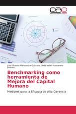 Benchmarking como herramienta de Mejora del Capital Humano