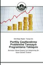Portföy Çeşitlendirme Problemine Tamsayılı Programlama Yaklaşımı