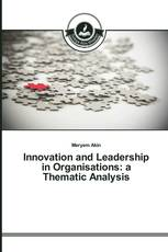 Innovation and Leadership in Organisations: a Thematic Analysis
