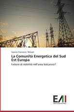 La Comunità Energetica del Sud Est Europa