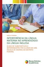Interferência da língua materna no aprendizado da língua inglesa