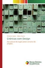 Crónicas com Design