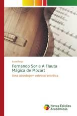 Fernando Sor e A Flauta Mágica de Mozart