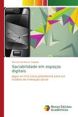 Sociabilidade em espaços digitais