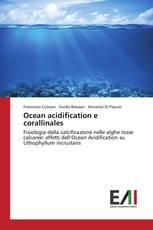 Ocean acidification e corallinales