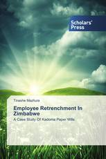 Employee Retrenchment In Zimbabwe
