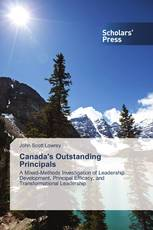 Canada's Outstanding Principals