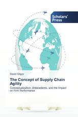 The Concept of Supply Chain Agility