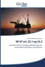 NF 07 art. 22.1 og 22.2