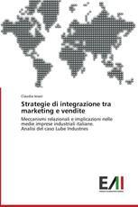 Strategie di integrazione tra marketing e vendite