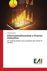Internazionalizzazione e Finanza Innovativa