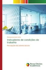 Indicadores de condições de trabalho