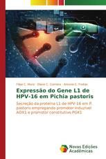 Expressão do Gene L1 de HPV-16 em Pichia pastoris