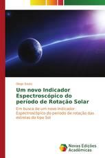 Um novo Indicador Espectroscópico do período de Rotação Solar